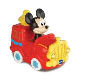 Disney Tut Tut Flitzer - Mickey Feuerwehr