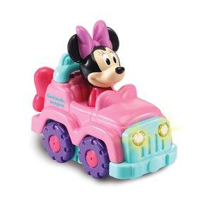 Disney Tut Tut Baby Flitzer - Minnies Geländewagen