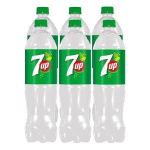 7UP 1,5 Liter, 6er Pack