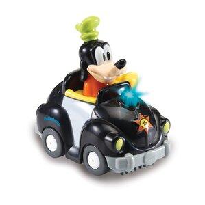 Disney Tut Tut Baby Flitzer - Goofys Polizeiauto