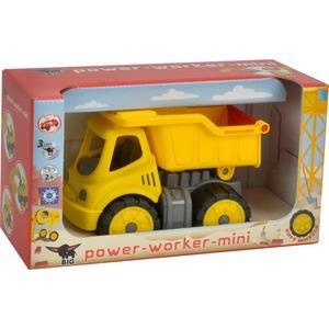 BIG Power Worker Mini Kipper