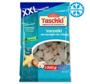 DOVGAN Taschki Vareniki
