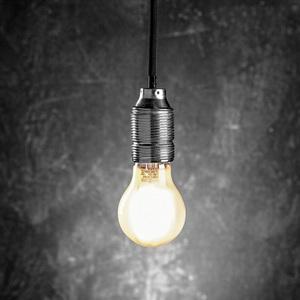 I-Glow LED-Filament-Leuchtmittel-Set