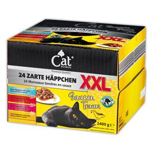 Cat Bonbon Zarte Häppchen XXL