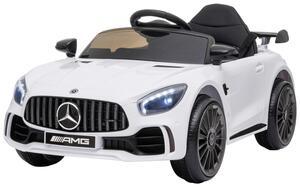 Fernlenkauto Mercedes AMG Cabrio in Weiß