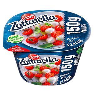 ZOTT Zottarella Minis Classic 150 g