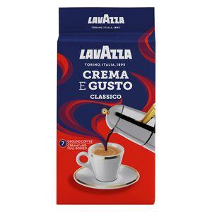 Lavazza Gemahlener Kaffee 250 g