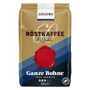 AMAROY Jubiläumskaffee 500 g