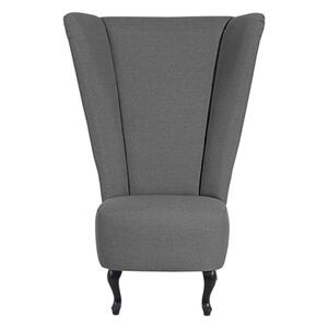 Max Winzer Sessel Marissa, anthrazit, Strukturgewebe, 1 Sitze, BxTxH: 90x92x123cm; 28722-1100-1645214