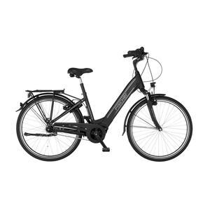 FISCHER E-Bike City Damen 44RH Cita 4.1i-418 Wh 28 Zoll schwarz