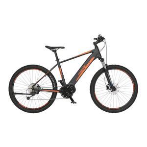 FISCHER E-Bike MTB Herren Montis 4.0i-504 Wh 27,5 Zoll