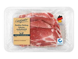 Landjunker Frisches Schweinenackenkotelett