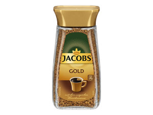 Jacobs Gold Instant Kaffee