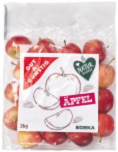 """Italien Gut & Günstig Tafeläpfel """"Royal Gala"""""""