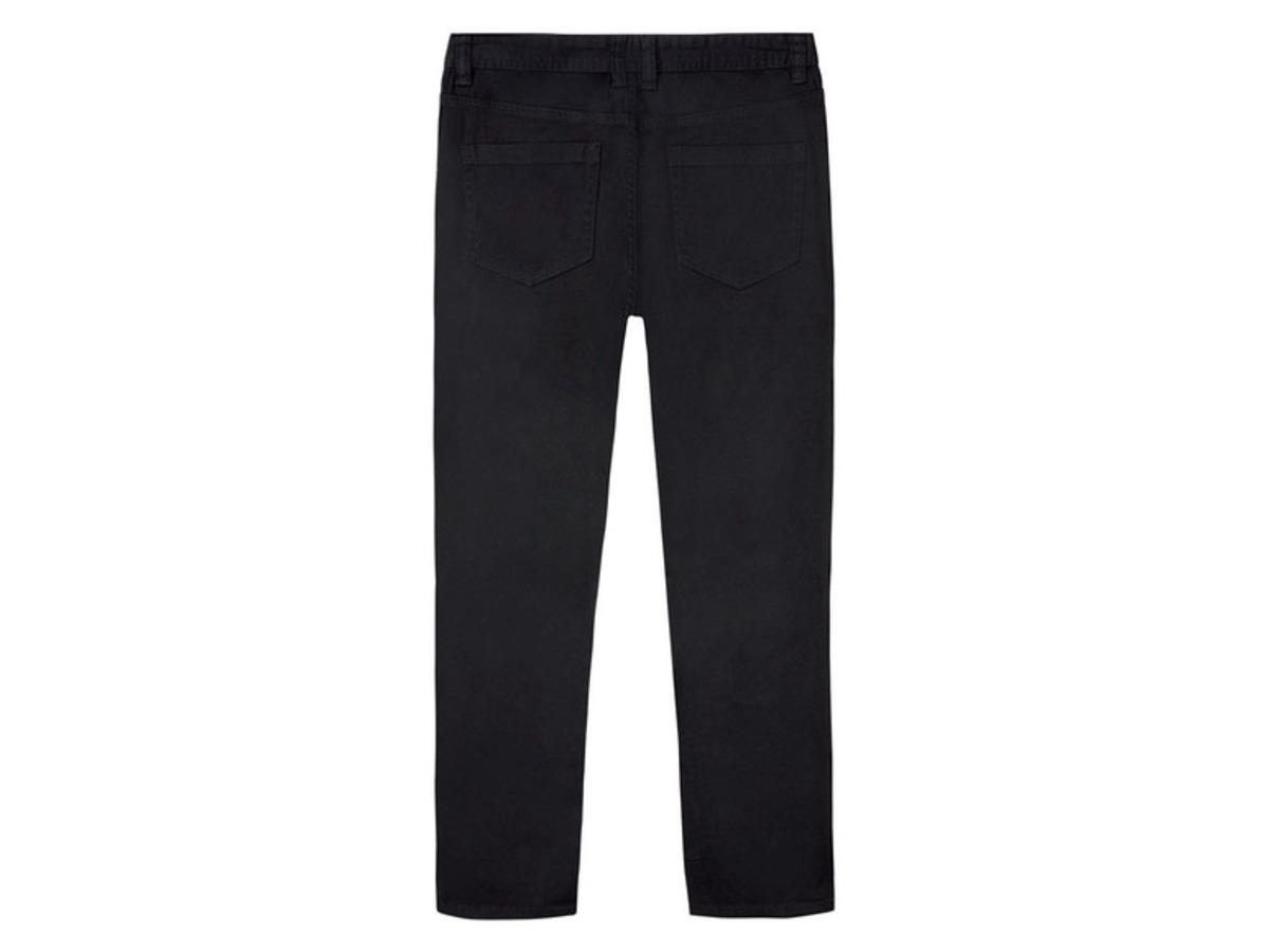 Bild 4 von LIVERGY® Jeans Herren, Straight Fit