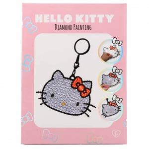 Hello Kitty - Schlüsselanhänger - 1 Stück