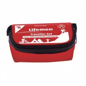 Lifemed® - Erste Hilfe Set - 32teilig