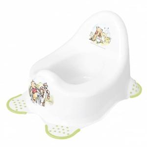 Winnie Pooh - Töpfchen - weiß/grün