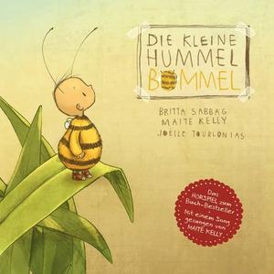 Die kleine Hummel Bommel - Hörspiel CD