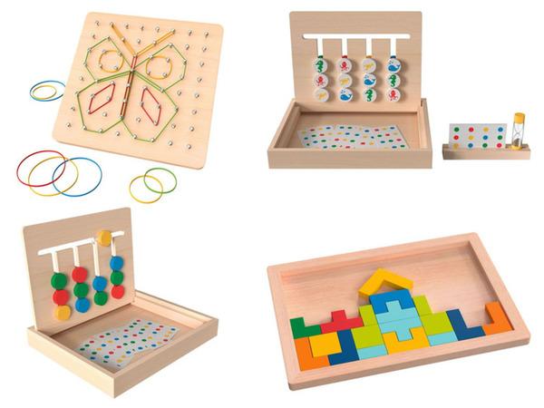 PLAYTIVE® Holzspielzeug