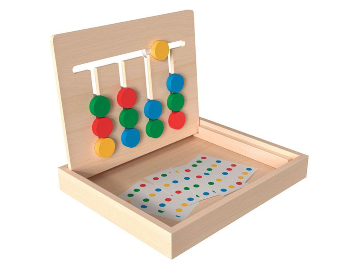 Bild 2 von PLAYTIVE® Holzspielzeug