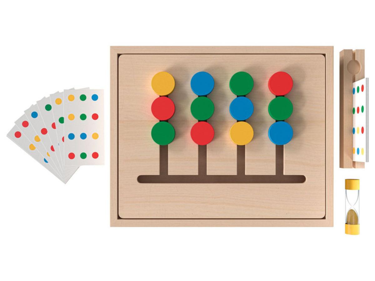 Bild 4 von PLAYTIVE® Holzspielzeug