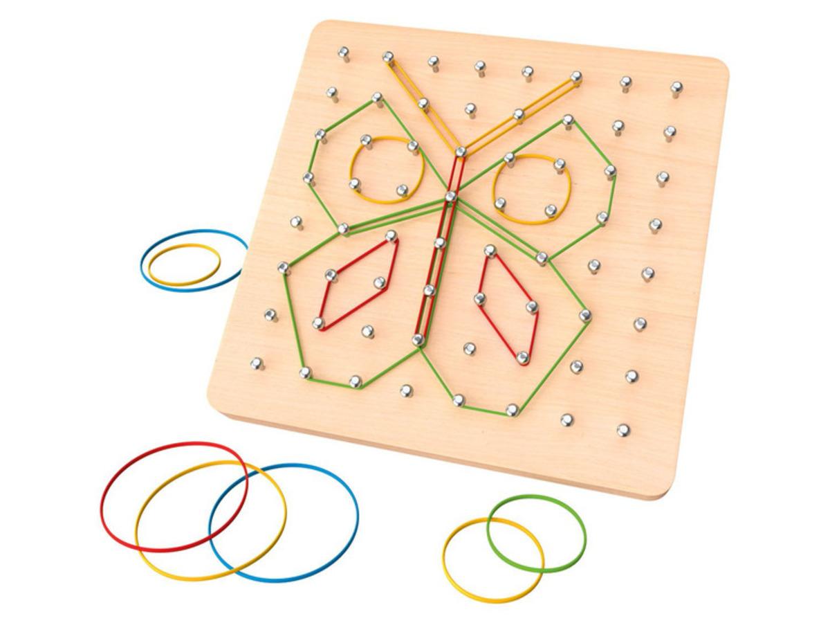 Bild 5 von PLAYTIVE® Holzspielzeug