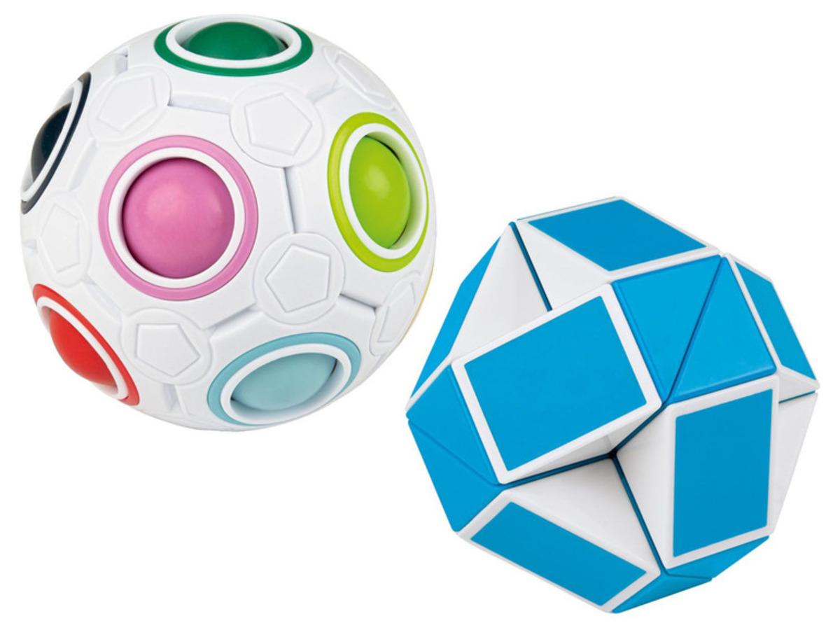 Bild 1 von PLAYTIVE® Knobelspiele