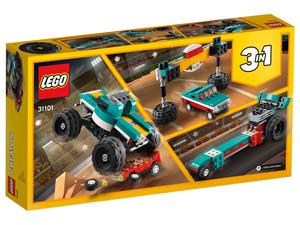 LEGO® Creator 31101 »Monster-Truck«