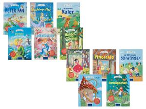 Kinder Märchenbücher, wunderschönillustriert