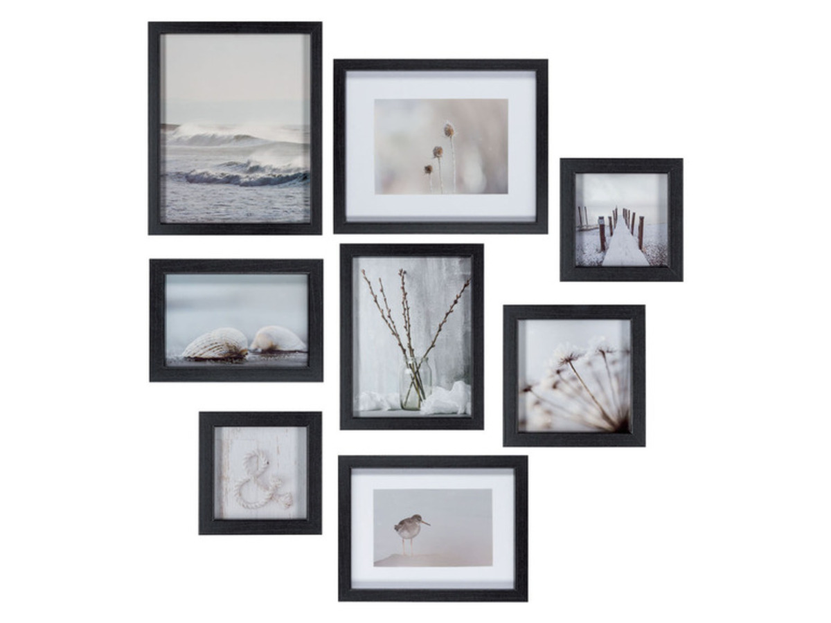 Bild 2 von Livarno Home Bilderrahmen / Collagen