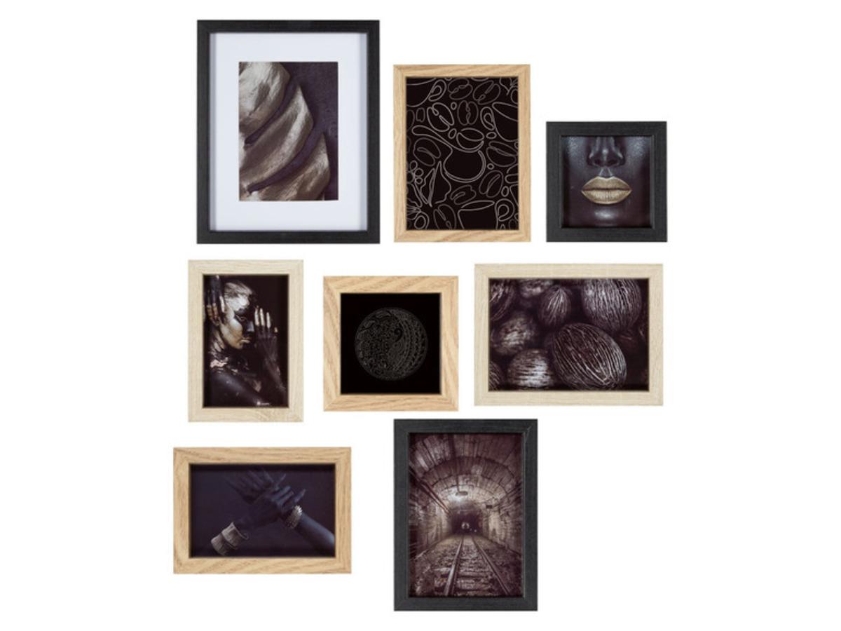 Bild 4 von Livarno Home Bilderrahmen / Collagen