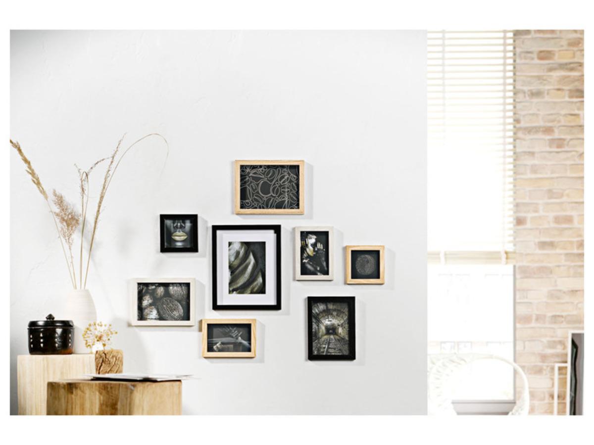 Bild 5 von Livarno Home Bilderrahmen / Collagen
