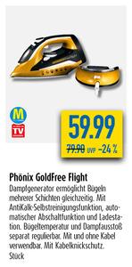 Phönix GoldFree Flight