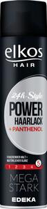 Elkos 24h-Style Power Haarlack + Panthenol 400 ml