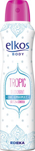 Elkos Deospray Tropic 200 ml