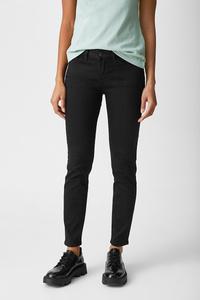 C&A MUSTANG-Skinny Jeans-Caro, Schwarz, Größe: W26 L32