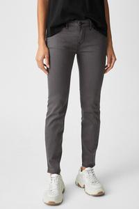 C&A MUSTANG-Skinny Jeans-Caro, Grau, Größe: W27 L32