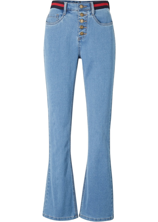 Stretch-Jeans, BOOTCUT