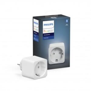 Philips Hue Smarthome-Steckdose SmartPlug Steuerung über Bluetooth und Bridge