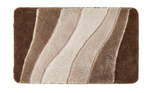 MEUSCH Badteppich  Ocean - beige - 100% Polyacryl - 60 cm
