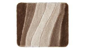 MEUSCH Badteppich  Ocean - beige - 100% Polyacryl - 55 cm