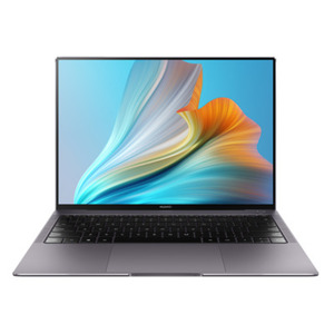 "HUAWEI MateBook X Pro 2021 Space Gray 35,31cm (13,9"") LTPS, Intel® Core™ i5, 16GB RAM, 512GB SSD, Windows 10"