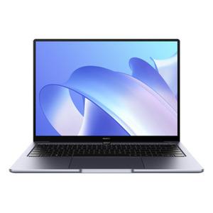 "HUAWEI MateBook 14 2021 WFE9B 35,56cm (14"") IPS, Intel i7-1165G7, 16GB RAM, 512GB SSD, Intel Iris Xe Graphics, Windows 10, Space Gray"