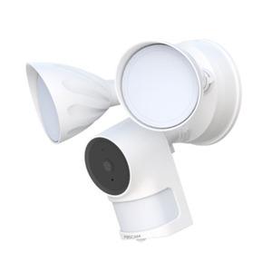 Foscam F41 Überwachungskamera mit Flutlicht
