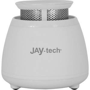JayTech GP503 Mini Bass Lautsprecher - weiß