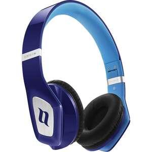 Noontec Zoro II HD On-Ear Kopfhörer sapphir/blau