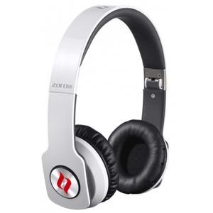 Noontec Zoro HD On-Ear Kopfhörer - weiß