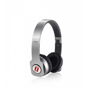 Noontec Zoro Professional On-Ear Kopfhörer - silber