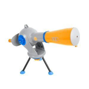 DISCOVERY ADVENTURES 2in1 Micro Viewer Mikroskop-Teleskop-Kombination